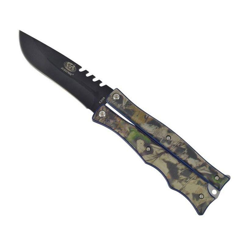 Canivete Albatroz K 208