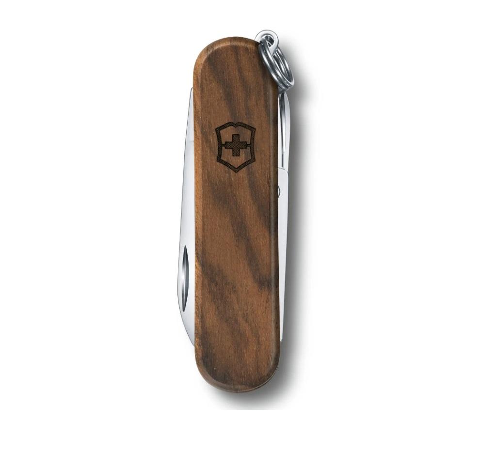 Canivete Victorinox Classic SD Wood - Madeira