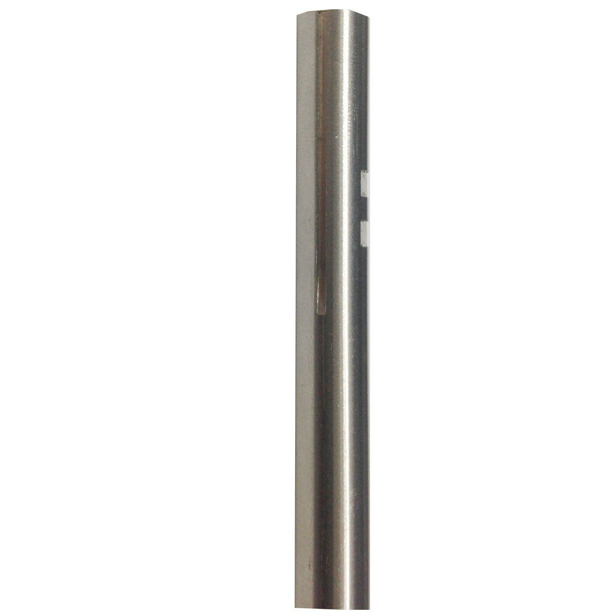 Cano de Precisão em Aço Inox 300mm 6.03mm PPS