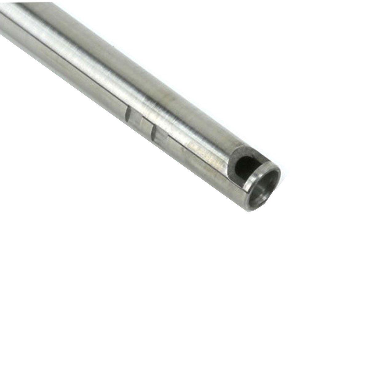 Cano de Precisão em Aço Inox 400mm 6.03mm SHS