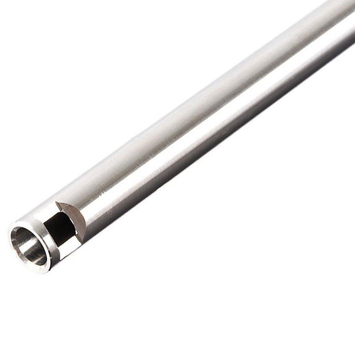 Cano de Precisao em Aco Inox - 450 mm 6.03 mm