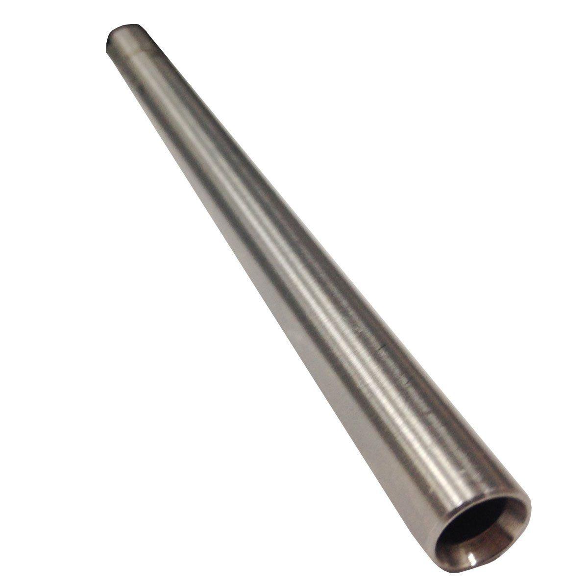 Cano de Precisão em Aço Inox Para Pistola 98mm 6.02mm