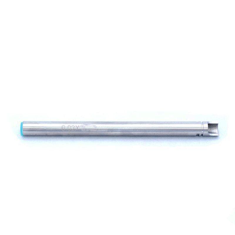 Cano de Precisao para Pistola 95.7mm Aco Inox, 6.02mm