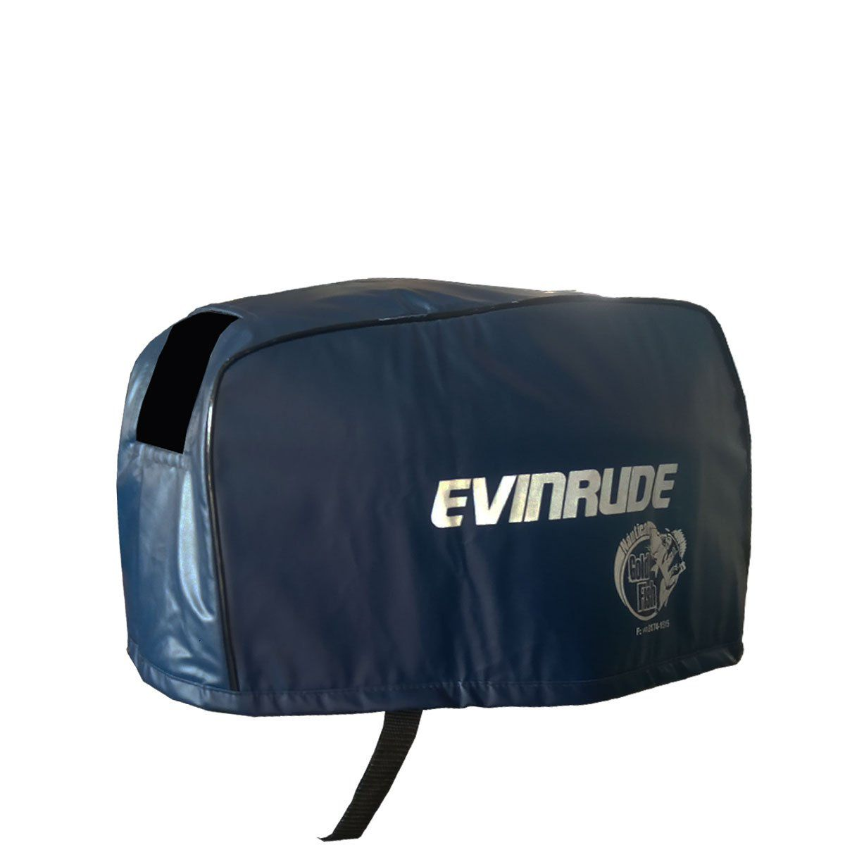 CAPA DO CAPÔ EVINRUDE 25/30 HP  (97)