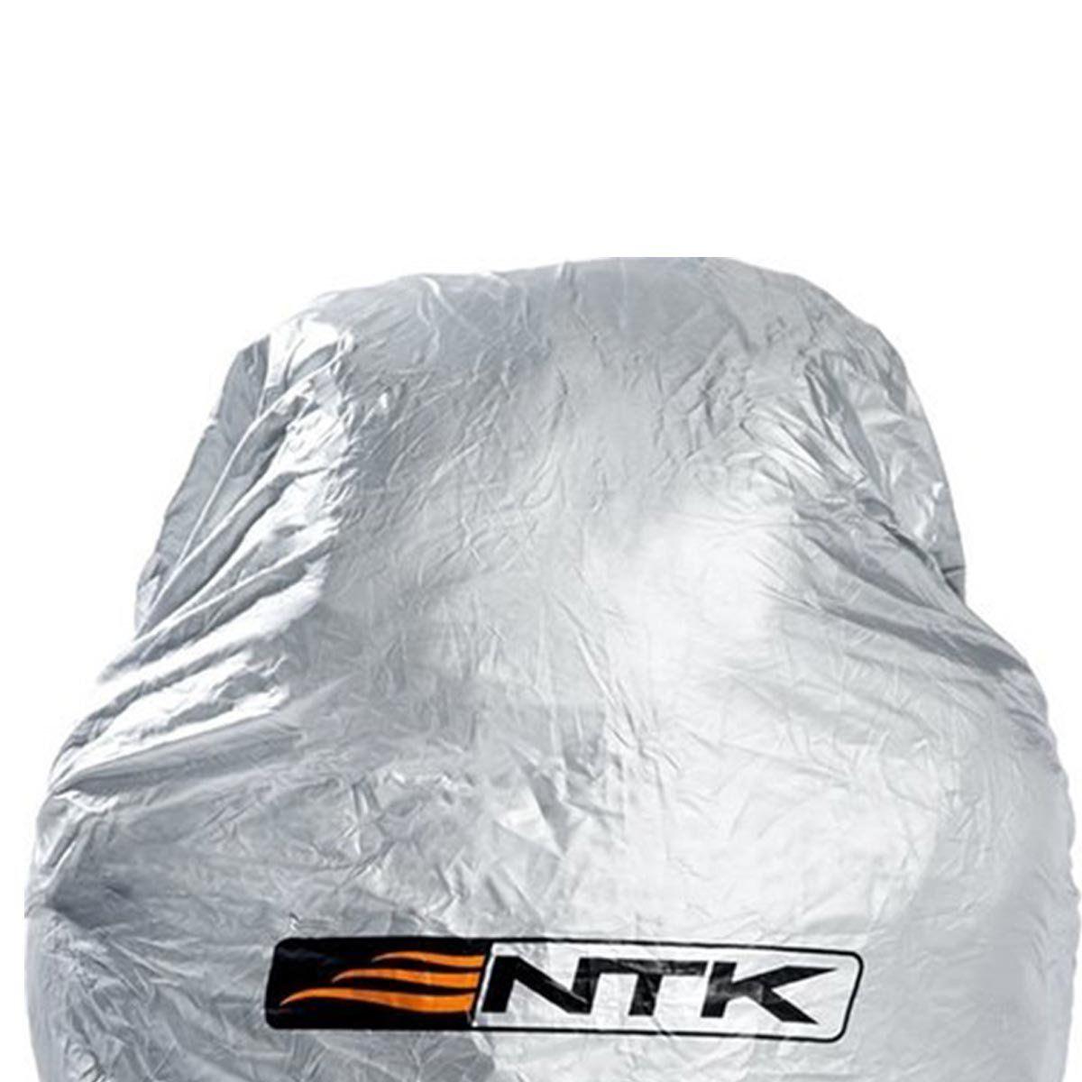 Capa Nautika Para Mochila de 30 á 50 Litros