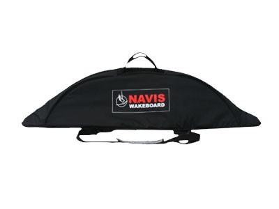 Capa Prancha Wake Fechada -  Navis