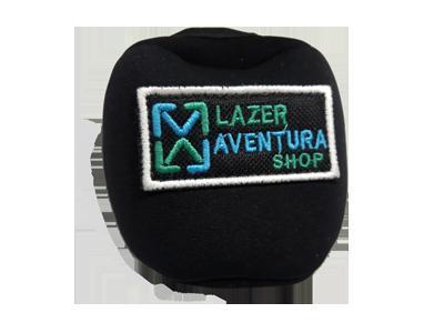 Capa/Protetor de Carretilha Baixo 50-51 Neoprene Lazer e Aventura