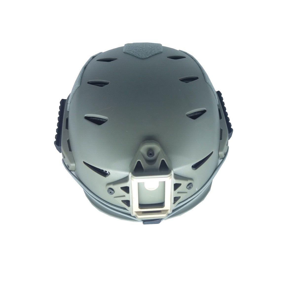 Capacete de Proteção Emerson Gear Fast Mich200 Nave