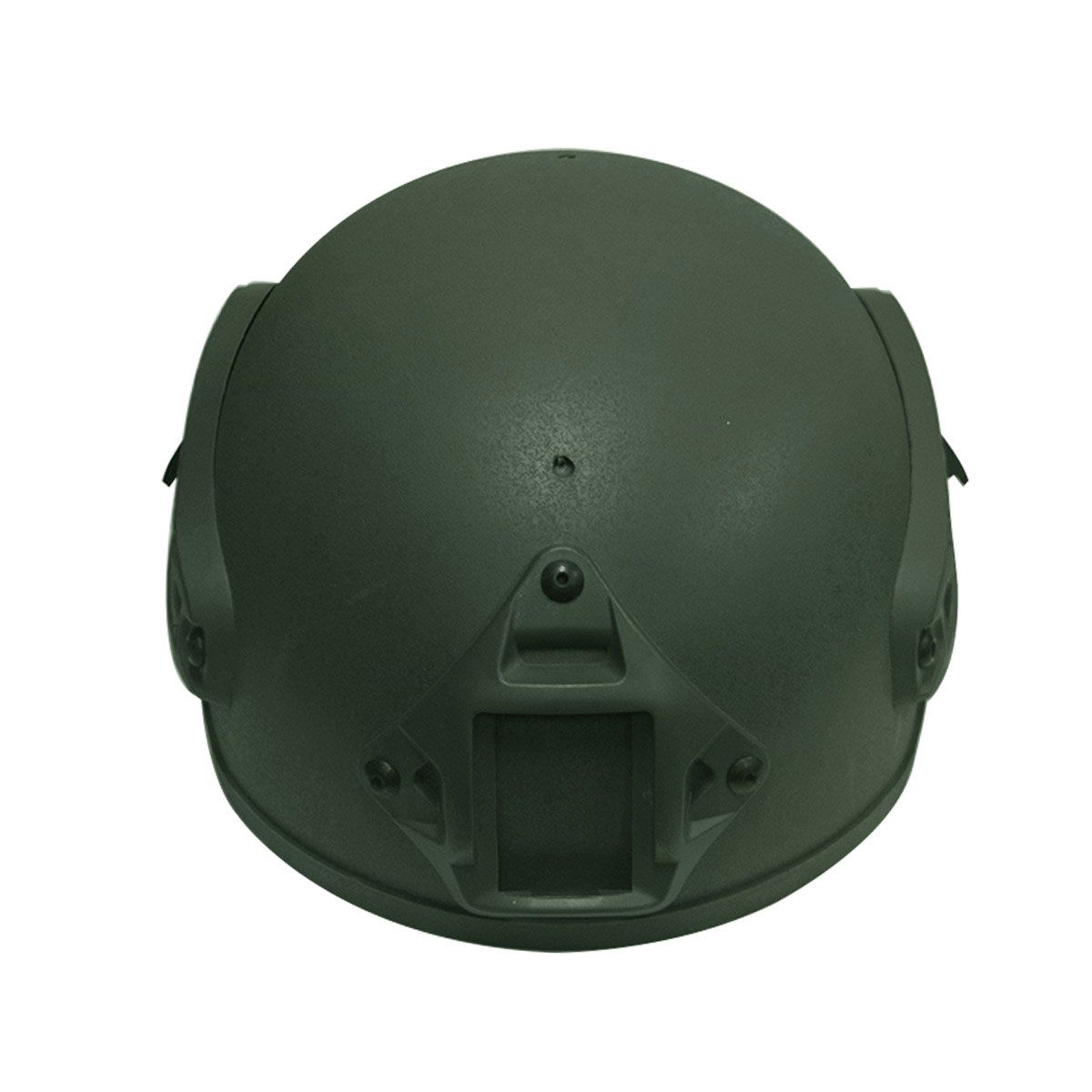 Capacete Tático Emerson Gear Fast Mich2001 Verde