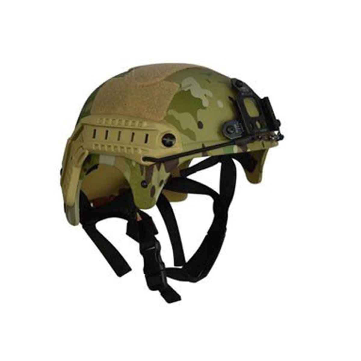 Capacete Tático Recreativo Emerson Gear Ibh-x Multicam