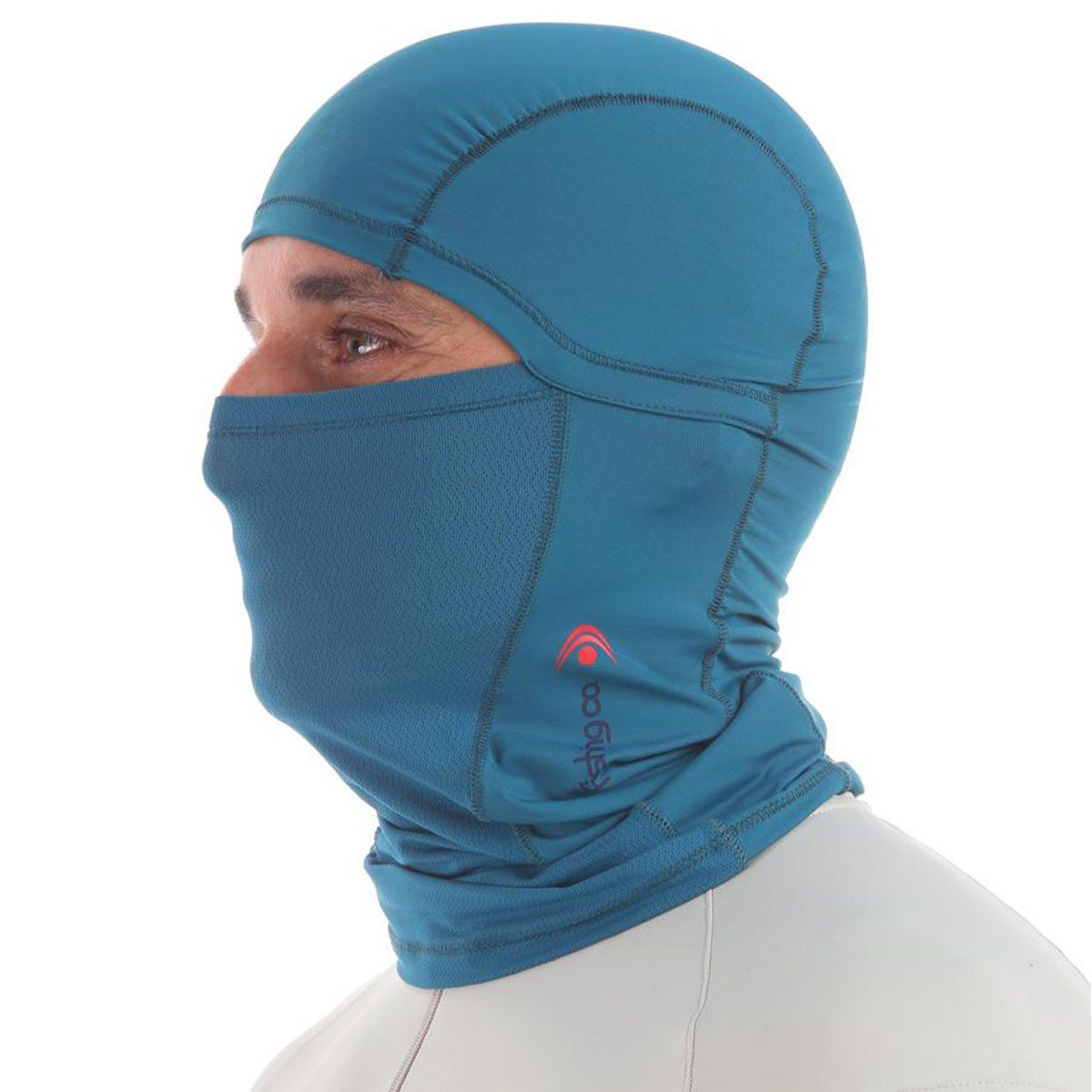 Capuz Ninja Balaclava Fishing Co UPF50+