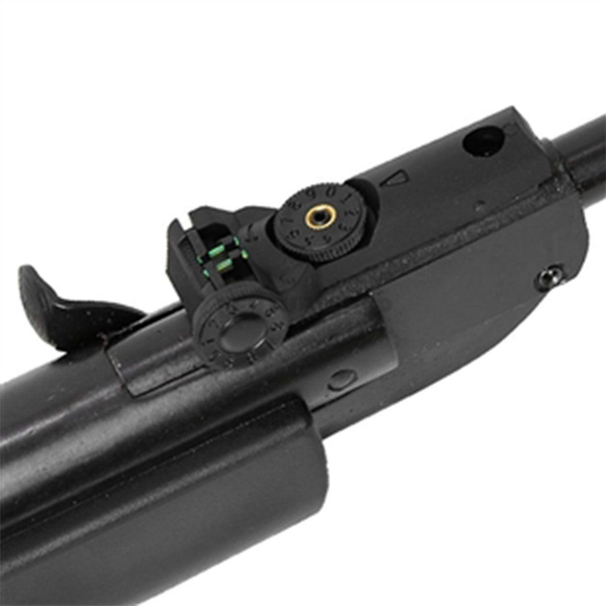 Carabina de Pressao BAM B2-4P 5.5mm