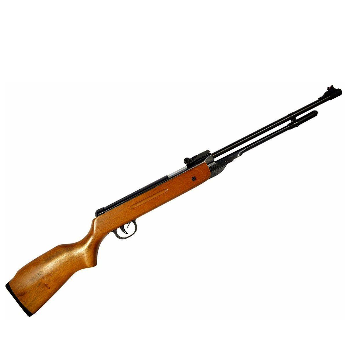 Carabina de Pressao AR B3-3 5.5mm - By BAM