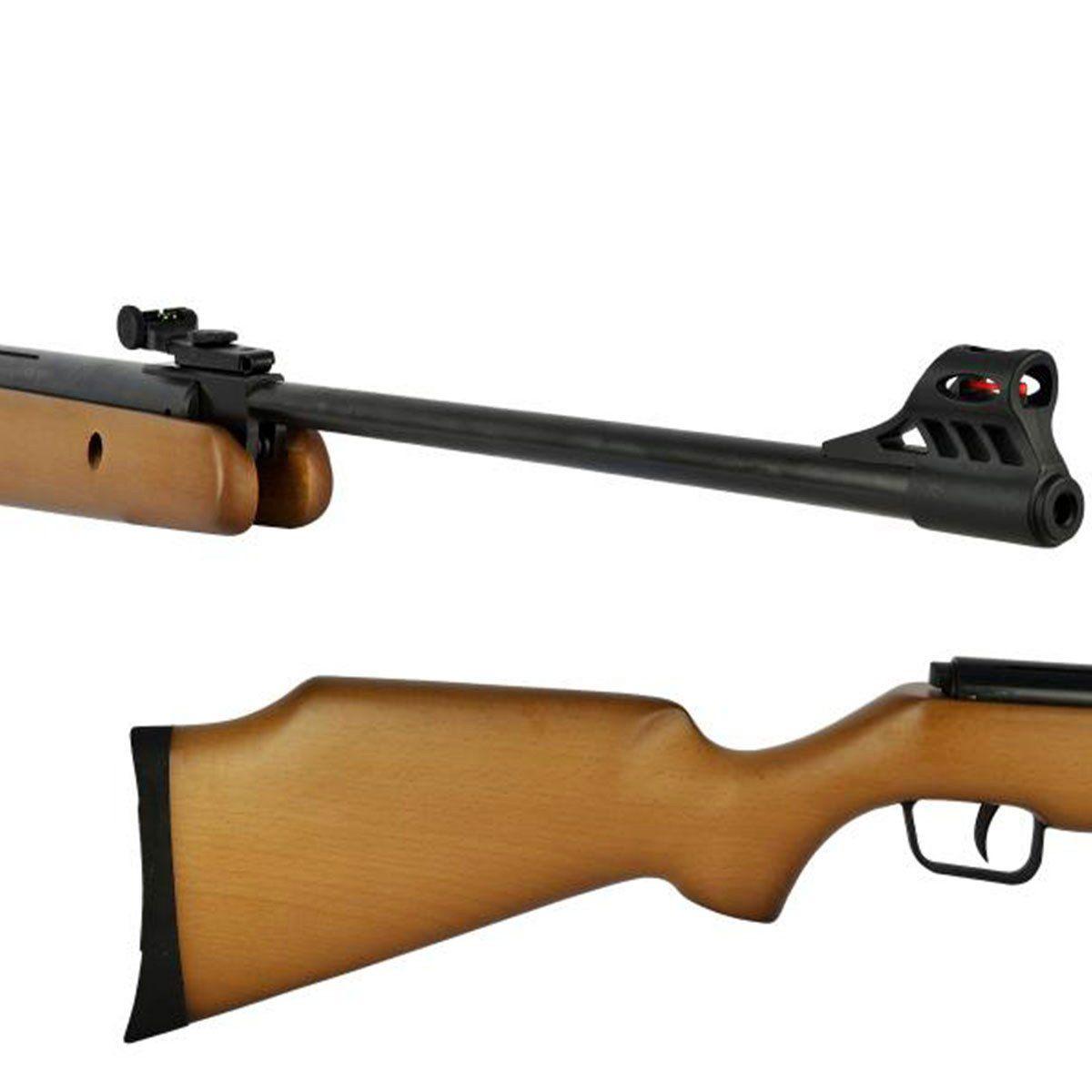 Carabina de Pressao CBC B12-6 5,5mm