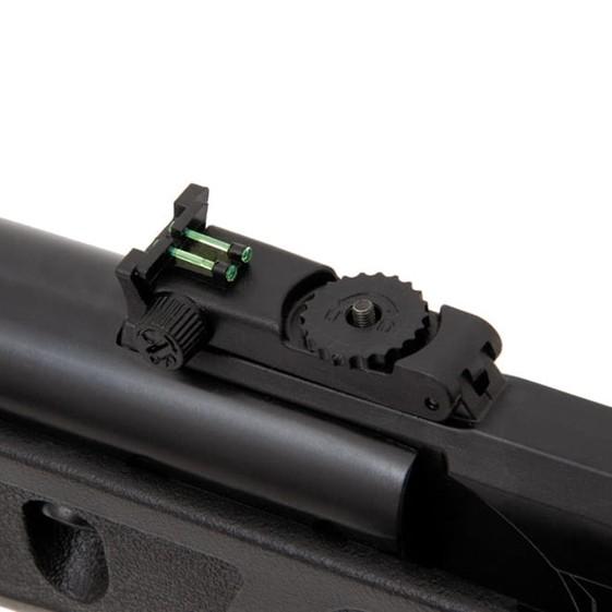 Carabina de Pressão CBC Jade Mais Nitro Oxidada - 5,5mm