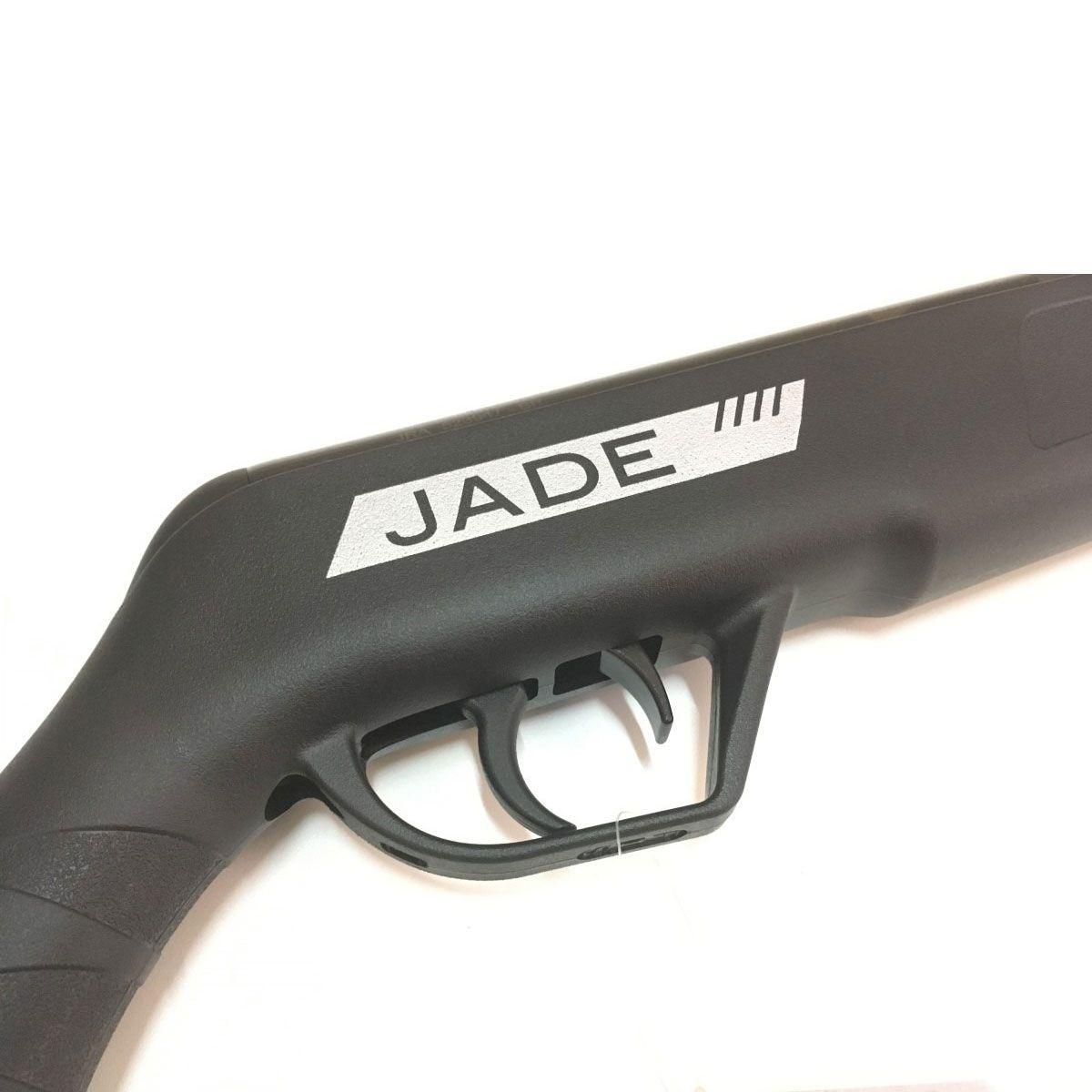 Carabina de Pressão CBC Jade Oxidada PP 5,5mm