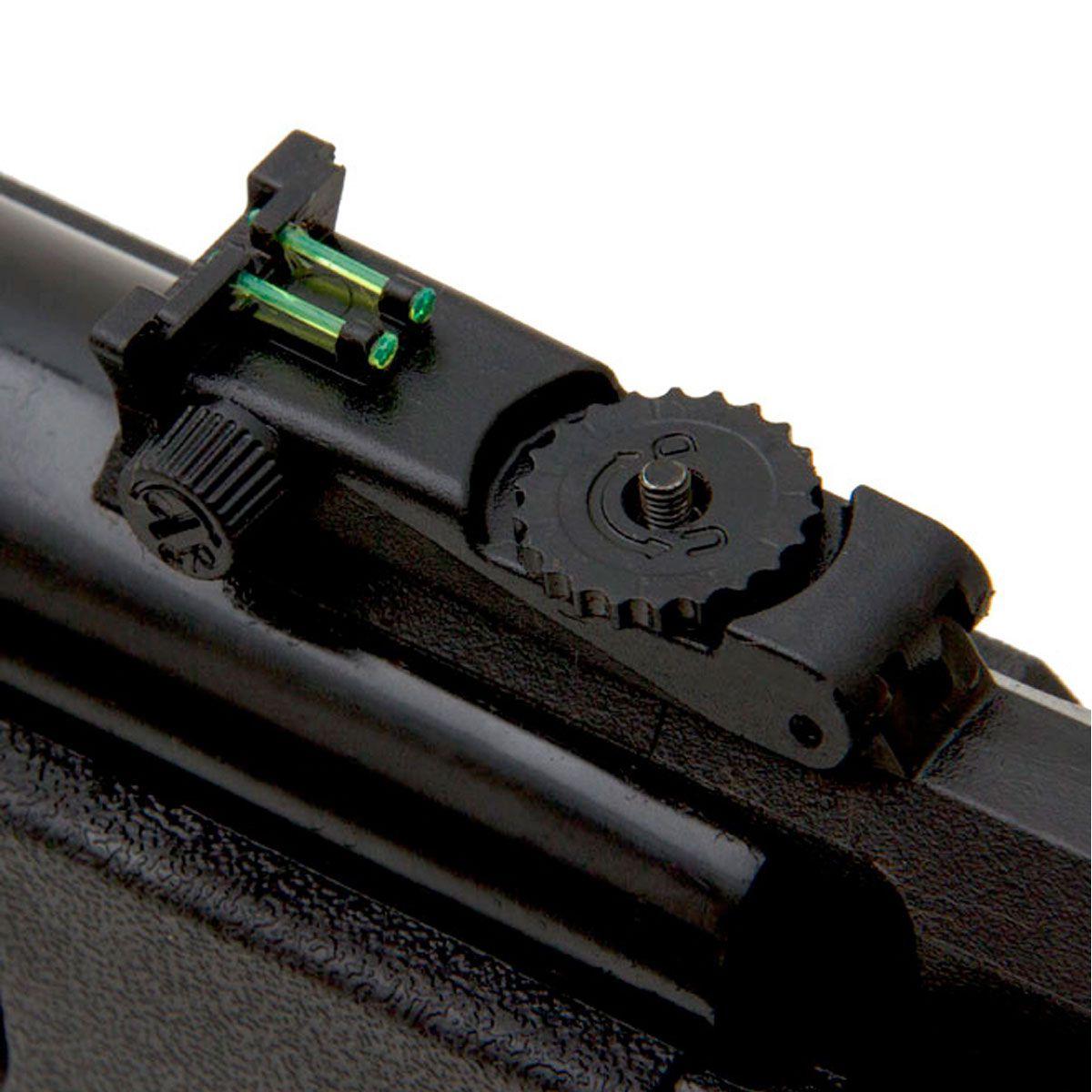 Carabina de Pressão CBC Nitro Advanced - 5,5mm
