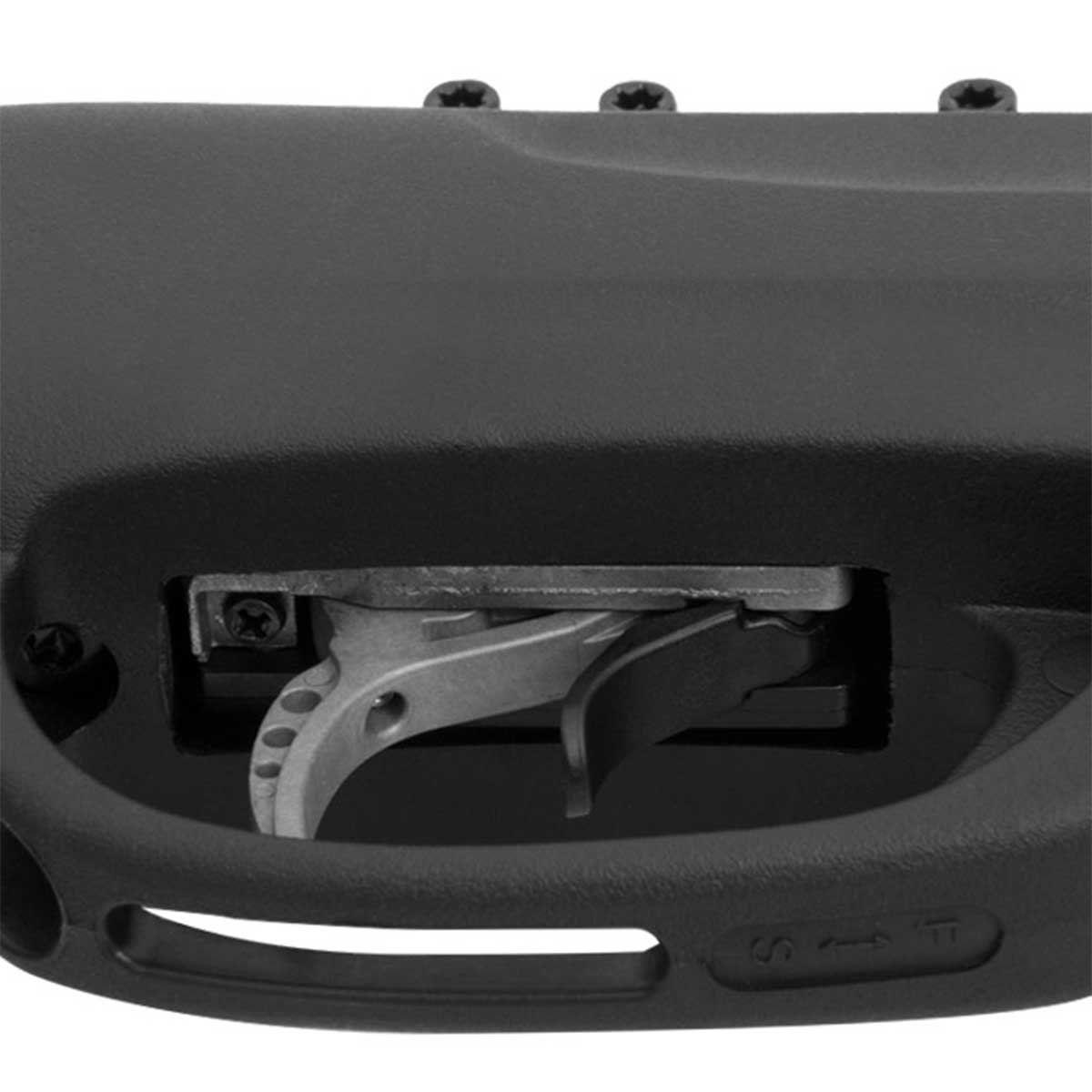 Carabina de Pressão Gamo Replay 10 Maxxim 5,5mm