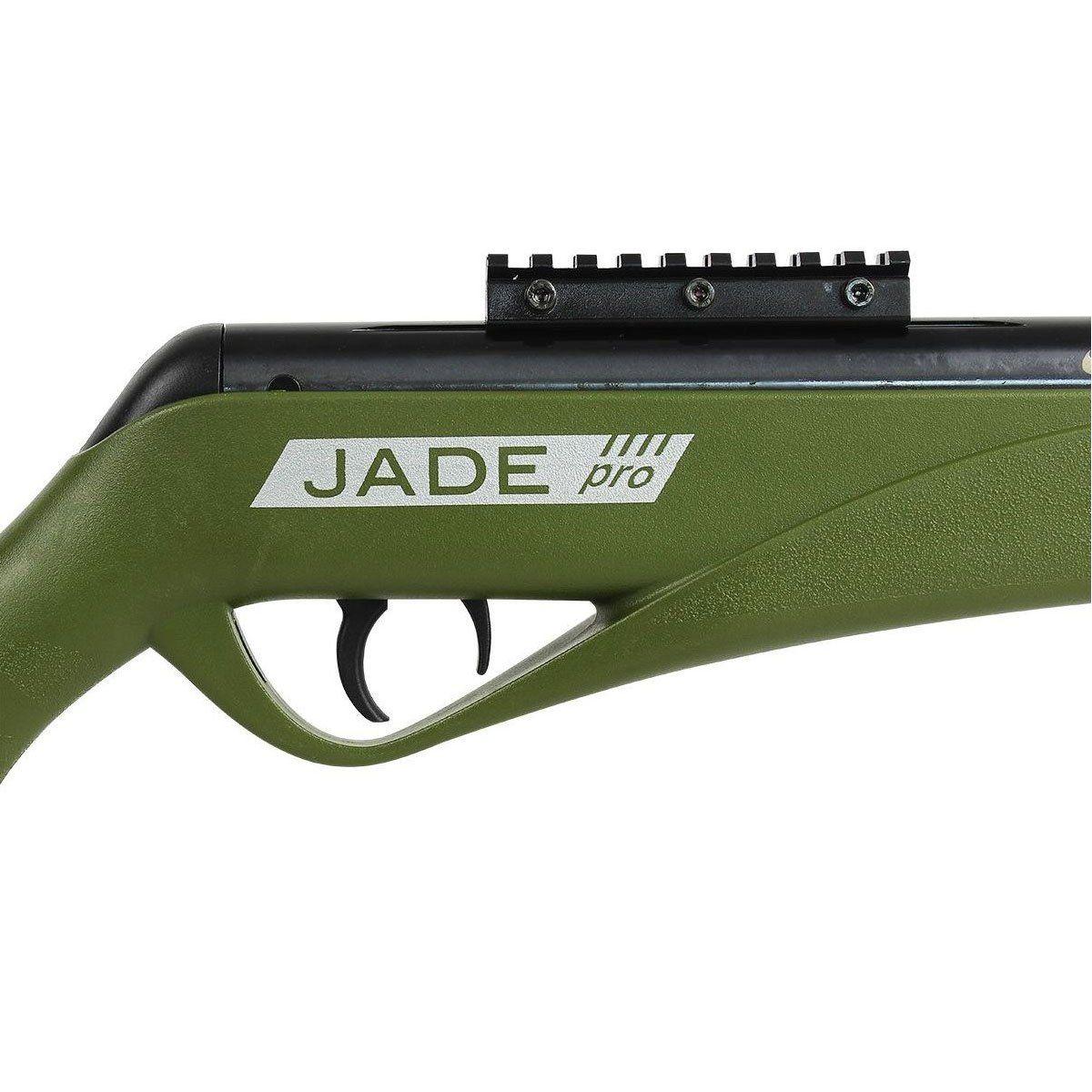 Carabina de Pressão CBC Jade Mais 5,5mm
