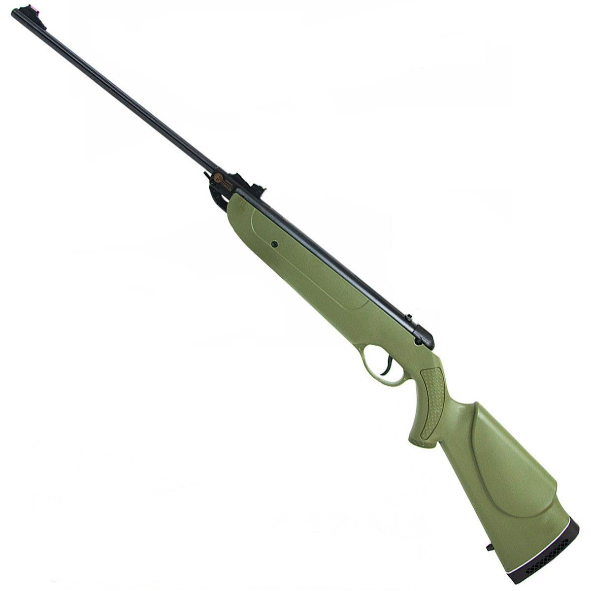 Carabina de Pressão Rossi Dione Army Spring 4,5mm