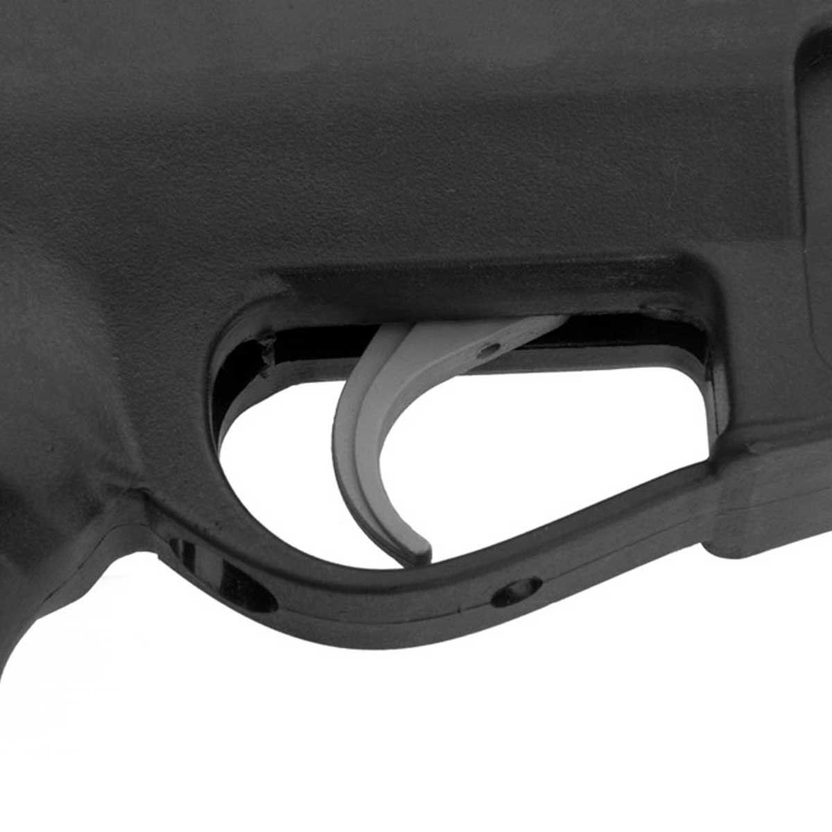 Carabina de Pressão Hatsan Airtact 5,5mm + Capa
