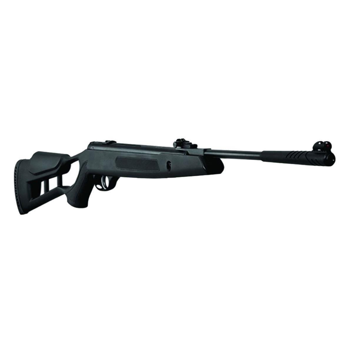 Carabina de Pressão Hatsan Striker Edge 5,5mm