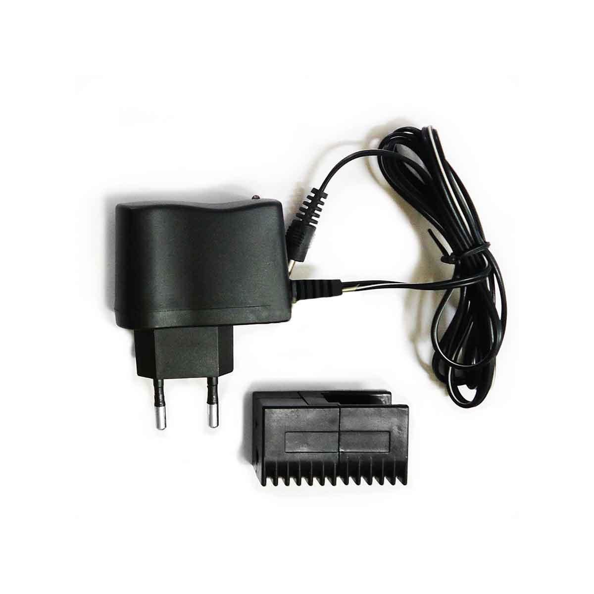 Carregador de Bateria Cyma Airsoft Bivolt QG-HY133