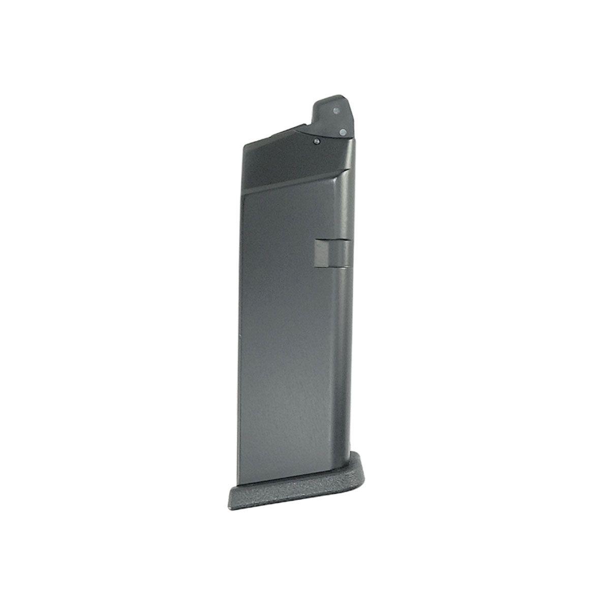 Carregador para WE G19/23 Green Gas 19 BBs 6mm
