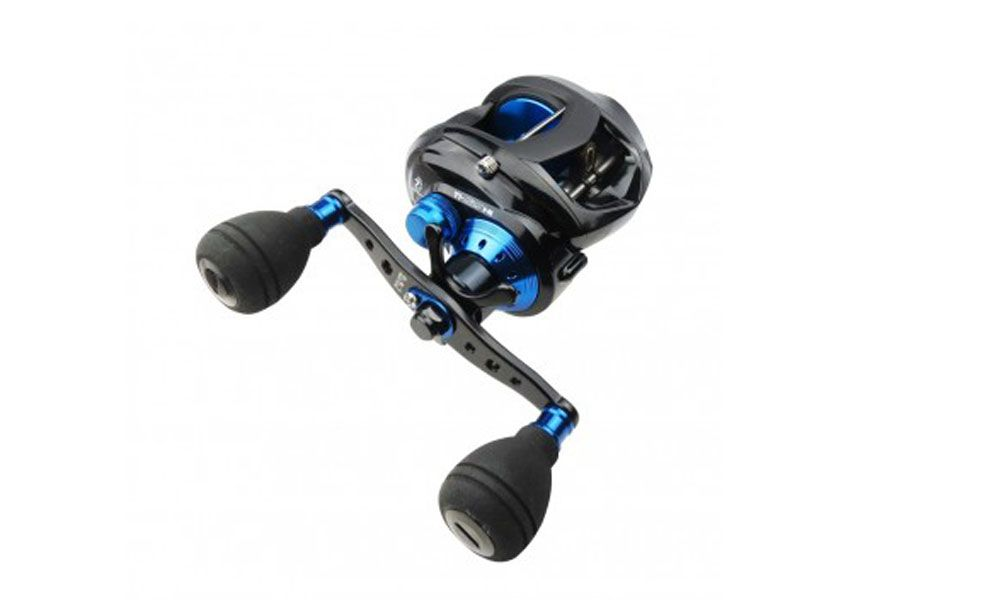 Carretilha Marine Sports Titan BG