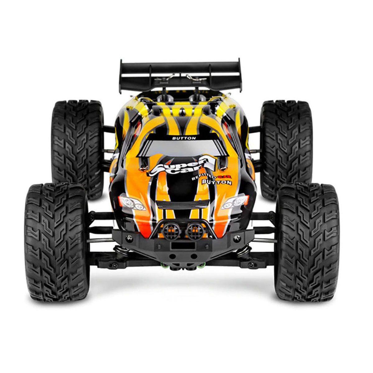 Carro De Controle WLToys Off Road 4x4 Buggy 1/12 45km/h