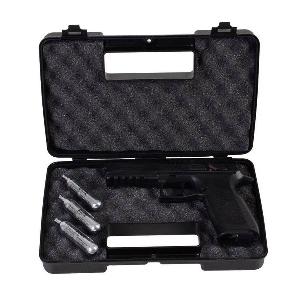 Case em Polímero para Pistola Fixxar