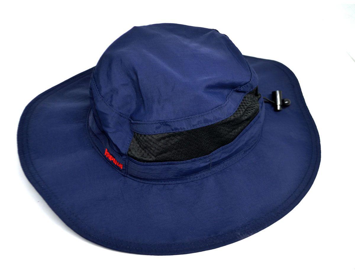 Chapéu Bucket Rapala Azul