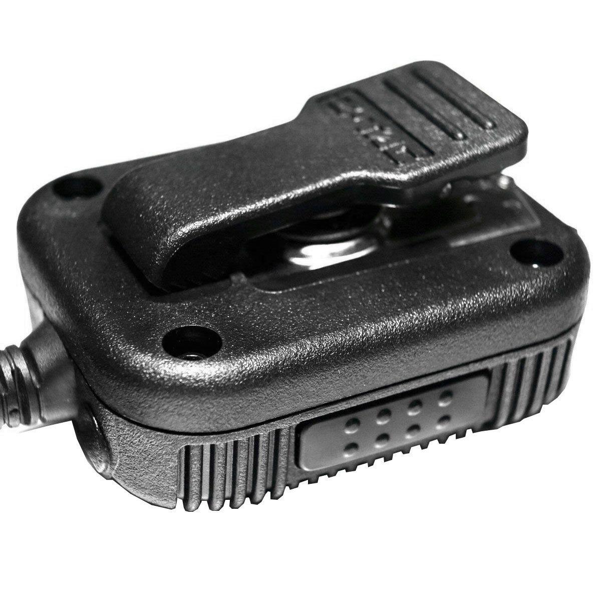 Chave Interruptor Para Rádio Comunicador Z 126 Ztac
