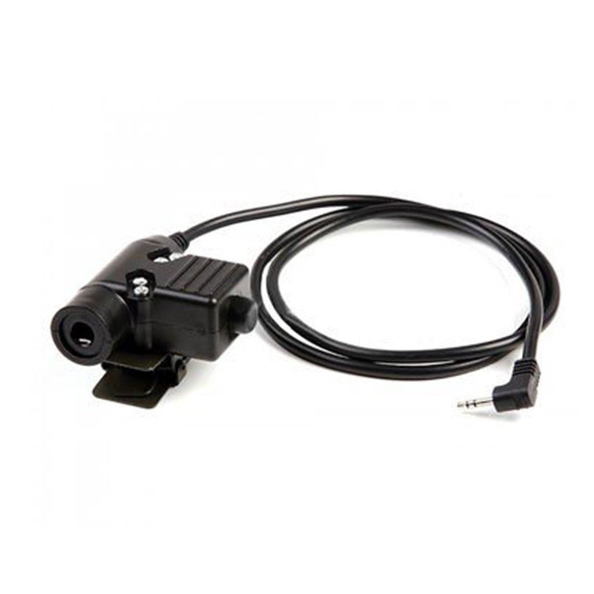 Chave Interruptor Para Microfone/radio Comunicador Motorola Z113-m1 Zu94 Ptt Military Standard Version
