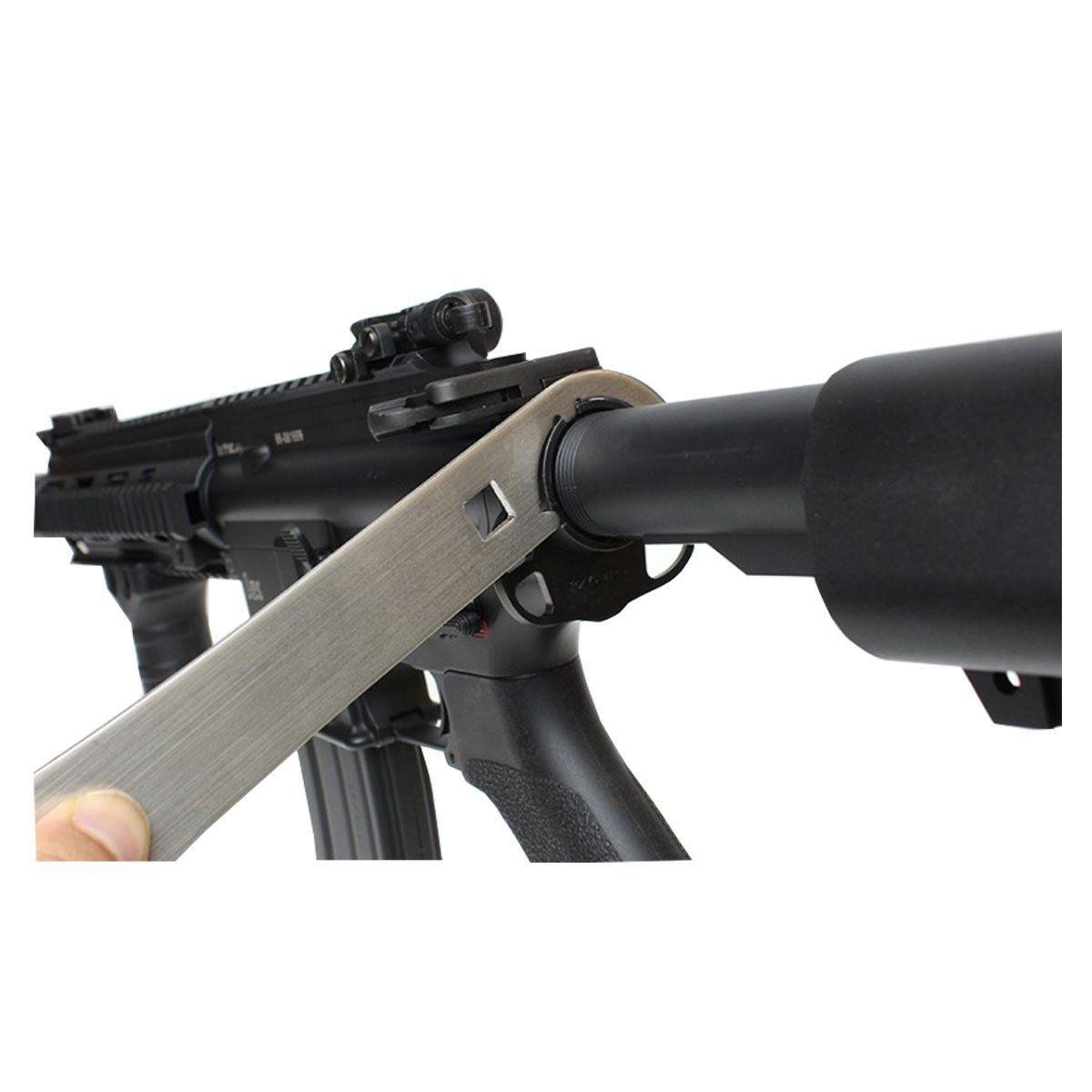 Chave Multifuncional M4 Tool FMA