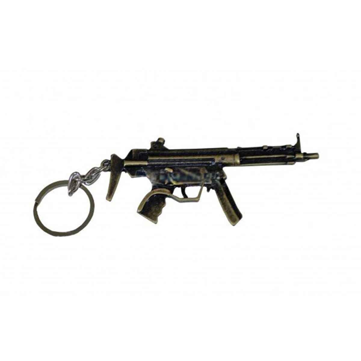 Chaveiro Metal HK53 11-Bronze