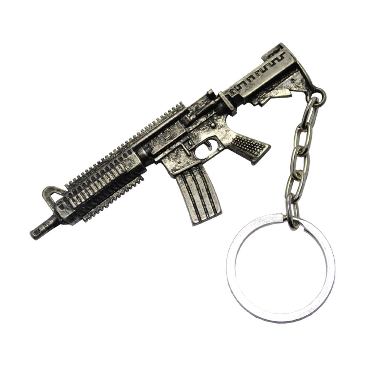 CHAVEIRO METAL HK53 19-CROMADO