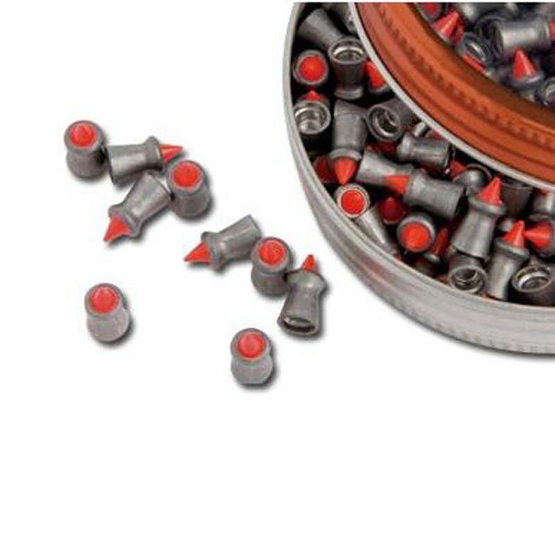 Chumbinho Gamo Red Fire Energy - 125un - 4,5mm