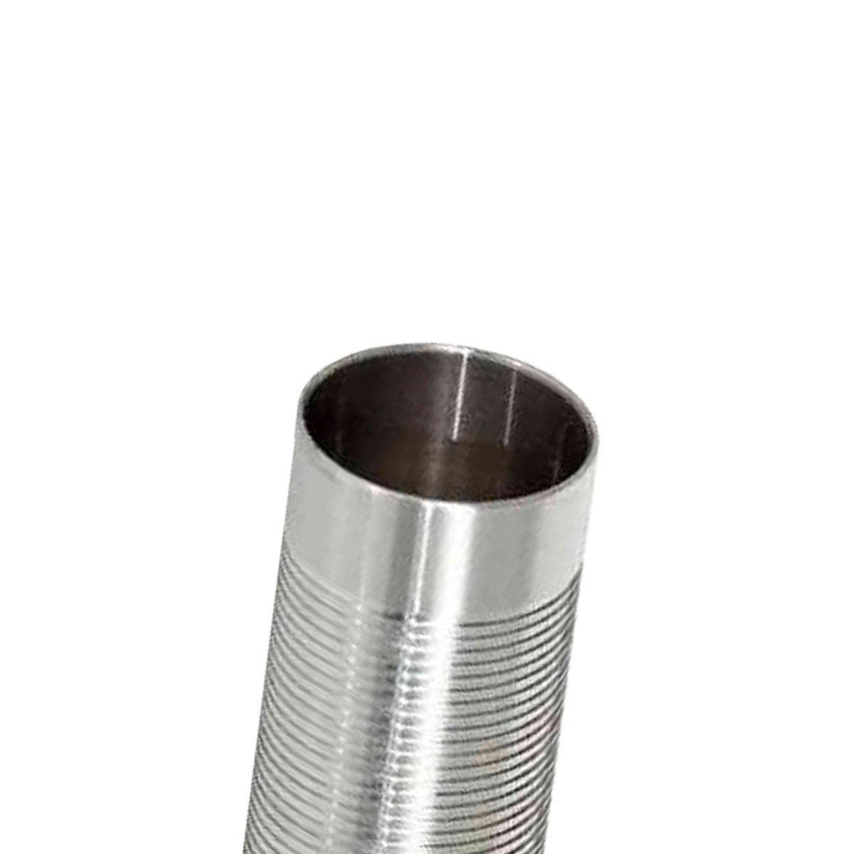 Cilindro em Aço Inox Tipo 0 SHS