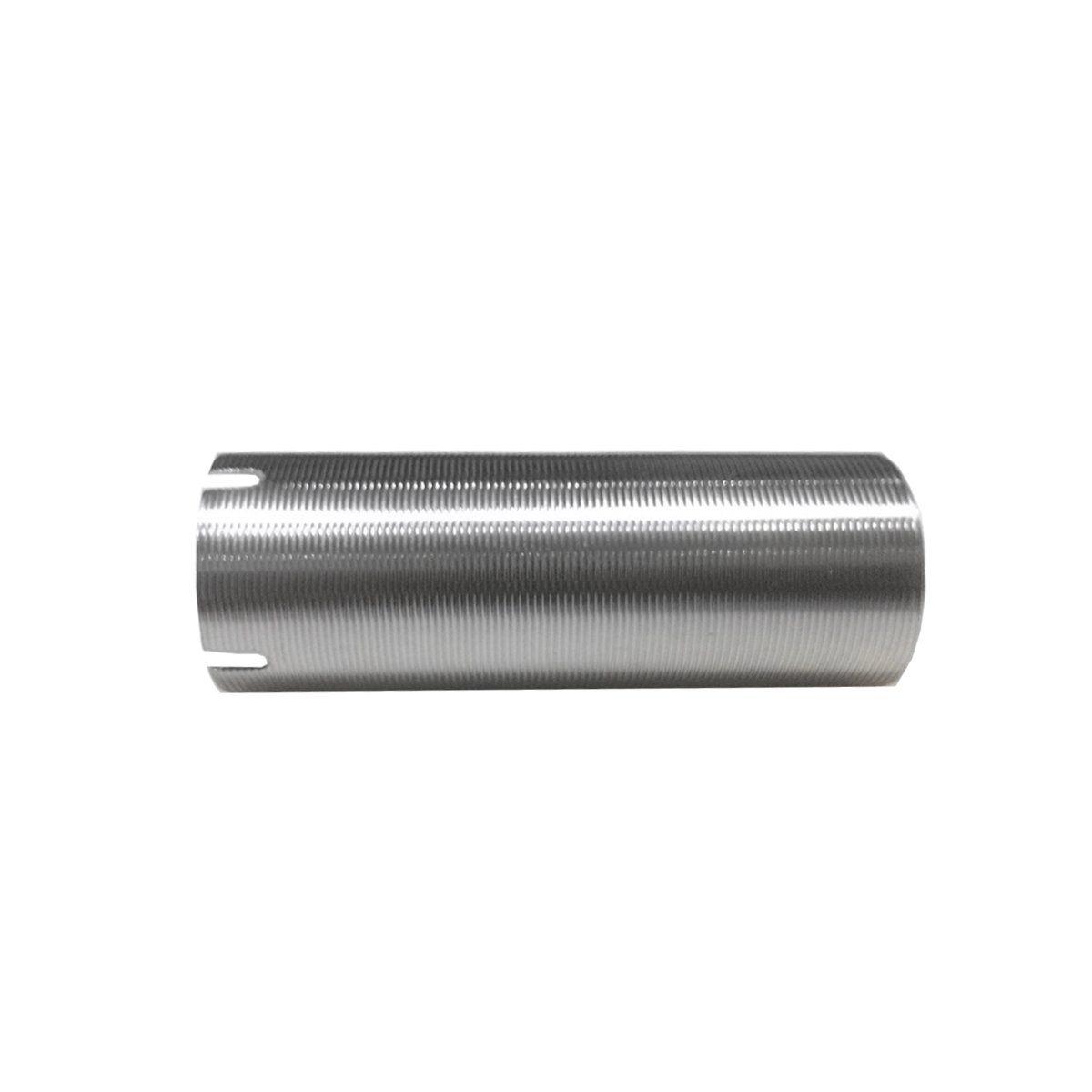 Cilindro em Aço Inox Tipo B Ar Mais