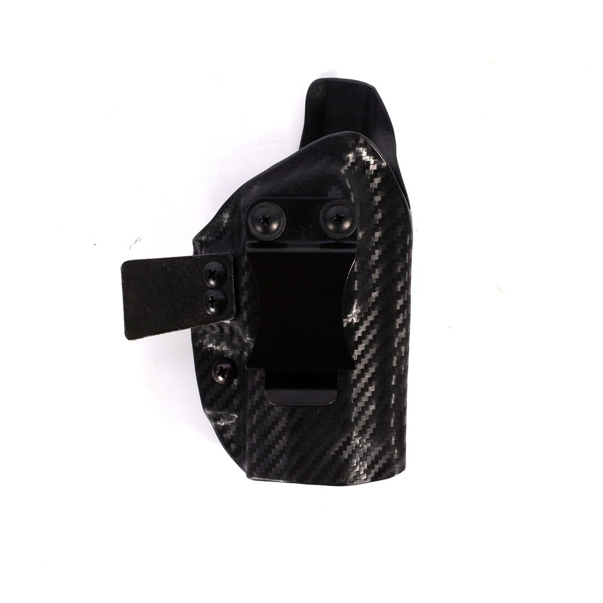Coldre Slim Magnum Pist Imbel MD1/MD2 Carbon Black - Destro