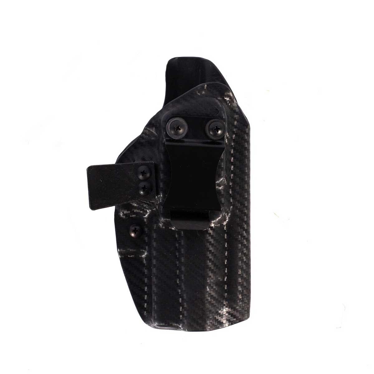 Coldre Slim Mag Taurus PT92/99AF/100/101 Carbon Black-Destro