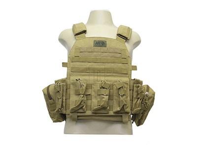 Colete Plate Carrier AR  Operator