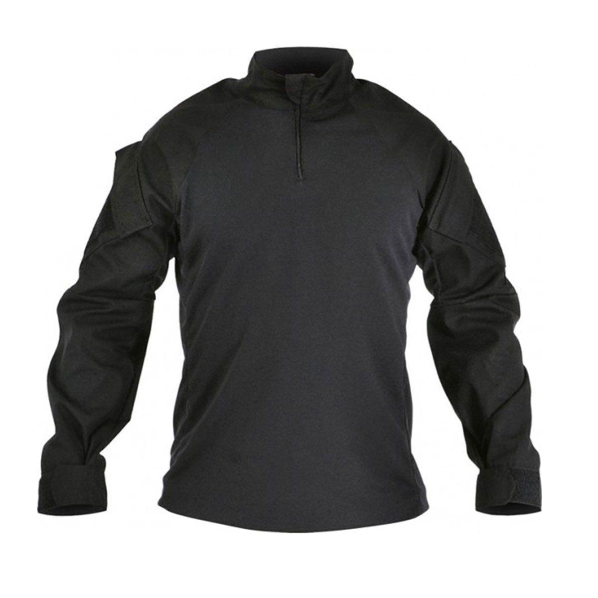 Combat Shirt For Honor Black