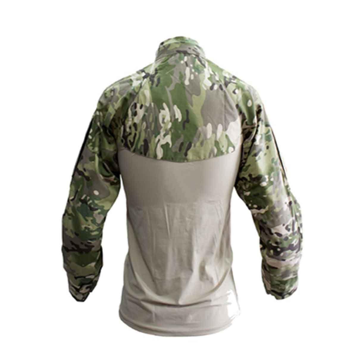 Combat Shirt Hrt Dacs - Multicam