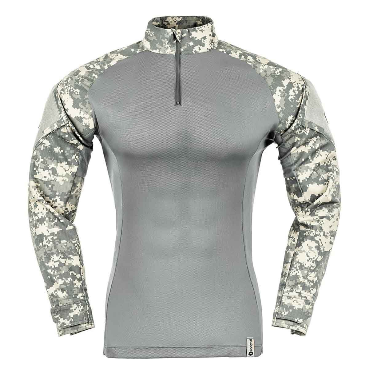 Combat Shirt Invictus Raptor Cam Digital