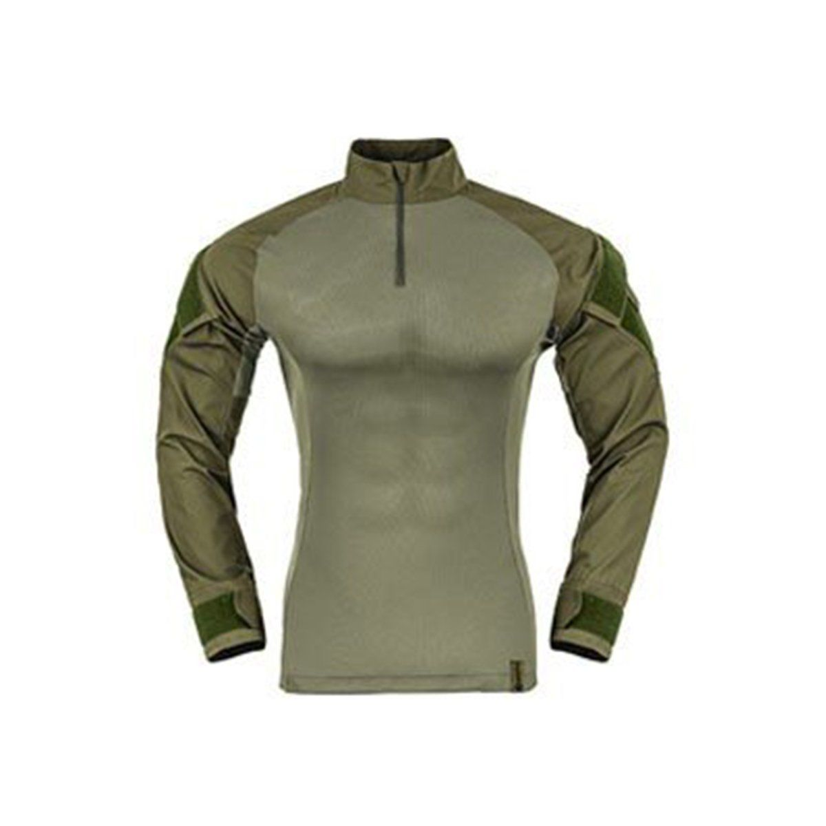Combat Shirt Invictus Raptor Verde