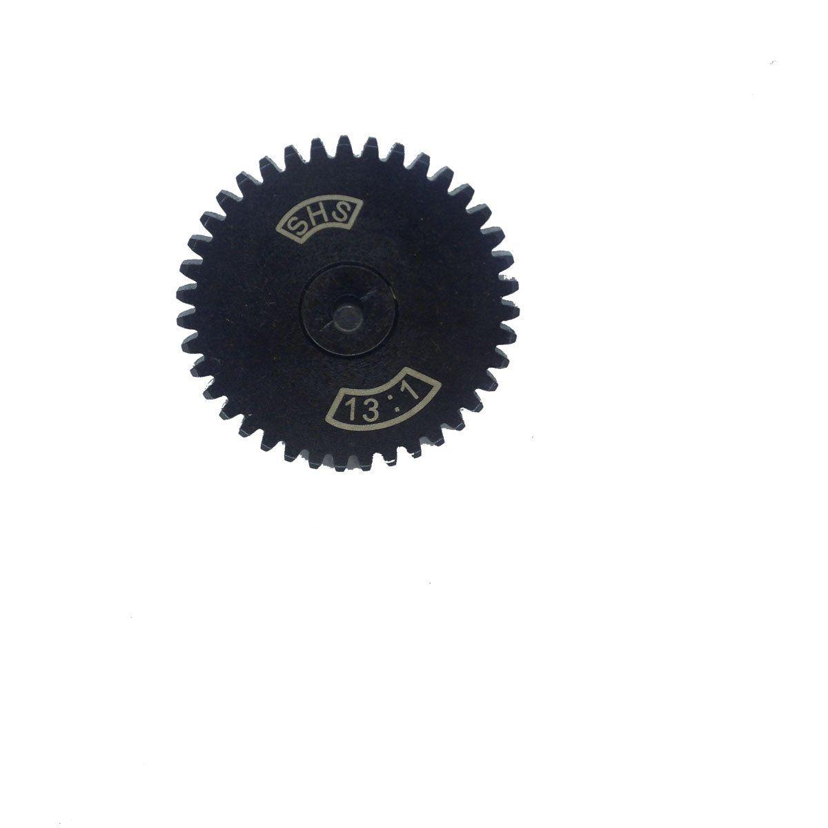 Conjunto de Engrenagem 13:1 Alta Velocidade Aço SHS