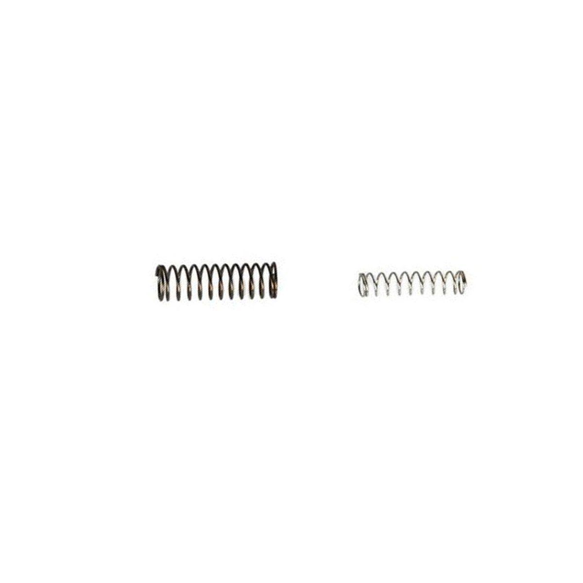 Conjunto de Molas Gearbox Versão 2 (V2) Aço Inox Taitus