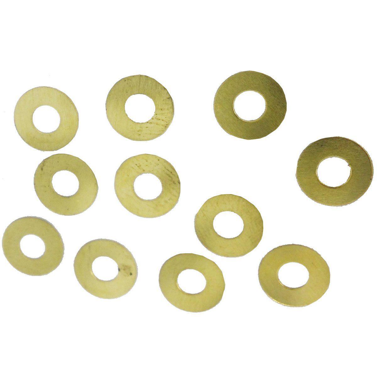 Conjuntos de Calços para Engrenagens Shims SHS